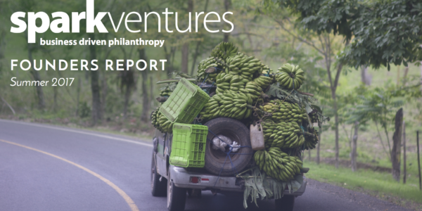 2017 Summer Founders Report - Header Image