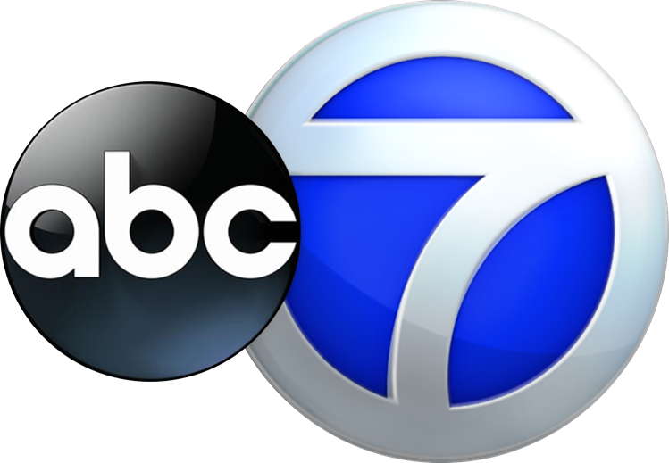 See us on ABC7 News